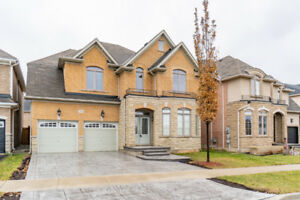 Rent 4 BEDROOM LUXURY Detached Home in Oakville (Bronte/Dundas)
