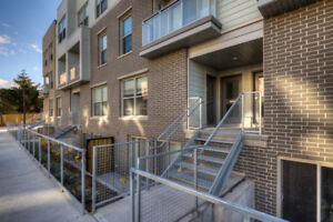 1 -3 Bedroom sublet for May or Sept in Sage 3 - 62 Balsam Street