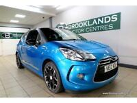 Citroen DS3 1.6 E-HDI DSTYLE PLUS [3X SERVICES and FREE ROAD TAX]