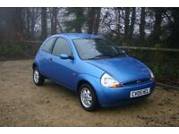 Ford Ka 1.3 Collection done 55123 Mile with MOT till 21-09-2017 with NO ADVISORY