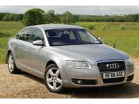 2006/56 Audi A6 Saloon 2.0TDI SE, 114k miles, *** DIRECT FROM MAIN DEALER ***