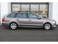 2012 Skoda Superb 1.6 TDI GreenLine S 5dr