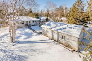 Investment Opportunity with a  Detached Garage - 836 Lebanon Dr.