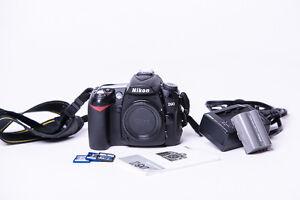 Nikon D90 Bundle PRICE DROP