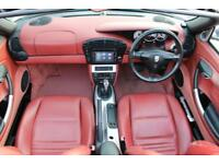 2000 Porsche Boxster 3.2 986 S MANUAL, CONVERTIBLE, LOW MILES, FSH, RED LEATHERS