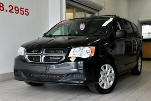Dodge Grand Caravan SXT STOW N GO 2014