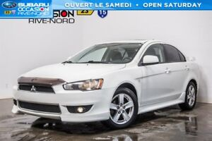 Mitsubishi Lancer SE TOIT.OUVRANT+MAGS+BLUETOOTH 2013