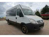 Iveco Daily LWB 5 Ton Mini Bus with 68,000 miles