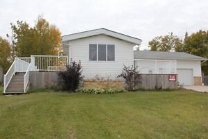 Country living  at LAURIER LAKE - Only 199,000.00