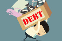 REDUCE MONTHLY DEBT PAYMENTS!