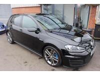 VW Golf GTD-£20 ROAD TAX