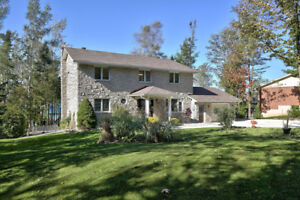 Just Listed!! Exceptional Waterfront Oasis!!! 140 Ashgrove Lane