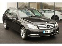 2013 Mercedes-Benz C Class 2.1 C220 CDI SE (Executive Pack) 5dr