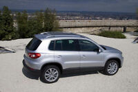 2009 Volkswagen Tiguan SUV, Crossover Engine is dead