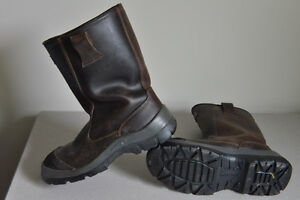 Men's Bacou Safety Boot Sz 10