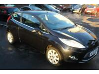 Ford Fiesta 1.25 ( 82ps ) Zetec- 1 Yr MOT, Warranty & AA Cover & Great Condition
