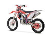 CWR 450 MOTOCROSS BIKE CRF PLASTICS MOTORCROSS ENDURO