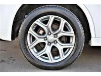 2014 Mitsubishi Outlander 2.0 PHEV GX4h 4x4 5dr (5 seats) PETROL/ELECTRIC white