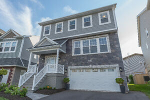 Large family home in Bedford