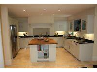 Kitchen Design & Installation from Cricklewood Kitchens