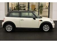 2013 MINI Hatch 2.0 Cooper D 3dr