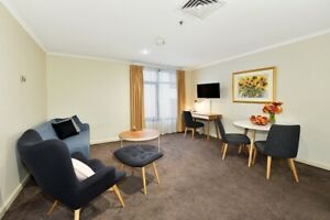 $900 PW Inc Bills Max 6 PAX Next to Park Hyatt CBD Huge Bedrooms