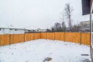 Brand New Home with Amazing Design. Desirable Area Prince George British Columbia image 10