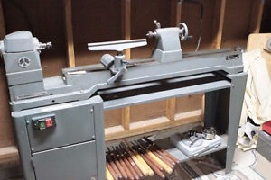 Wanted: Lathe
