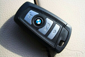 2005 AND UP BMW REMOTE STARTER SALE