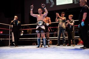 The Quest MMA - February 18th Peterborough Peterborough Area image 2