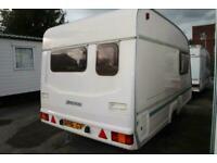 Bailey Ranger 380/2 1996 2 Berth Caravan £2,950