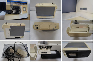 Vx857 brother sewing machine excellent working condition