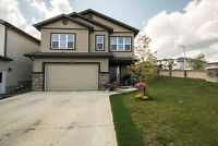 515 KILLDEER WAY - SHOW HOME CONDITION