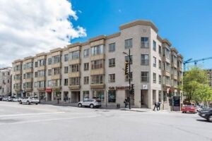 """Lease Transfer Fantastic apt in """"Place des arts"""" downtown"""