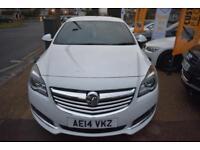Vauxhall/Opel Insignia 2.0CDTi ( 163ps ) ( Nav ) ecoFLEX ( s/s ) 2014MY SRi