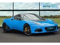 2018 Lotus Evora 3.5 GT410 Sport 2dr