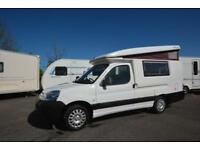 Sold Romahome Hi Lo 2 Berth Motorhome Sold - Campers wanted
