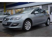 2012 62 Vauxhall Astra 2.0CDTi Auto GOOD & BAD CREDIT CAR FINANCE AVAILABLE