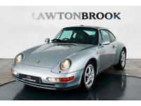 Porsche 911 3.6 993 Targa