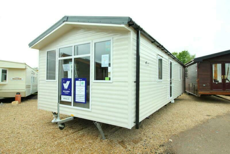 Brand New Willerby Grasmere 35X12 2 Bed Static Caravan NC010 | in Horsham,  West Sussex | Gumtree