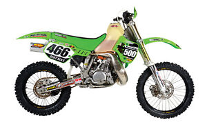 Looking for KX500/ Banshee 350