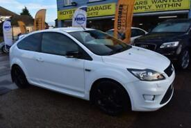 BAD CREDIT CAR FINANCE AVAILABLE 2010 60 FORD FOCUS 2.5 ST-3 300bhp