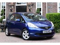 '58' Honda Jazz 1.4 ES 5dr A/C ONLY 45,000 MILES YES F/S/H 8 STAMPS!