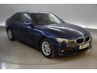 BMW 3 Series 330e SE 4dr Step Auto