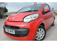 CITROEN C1 VIBE 1.0 3 DOOR*MARCH 2019 MOT*£20 TAX*IDEAL FIRST CAR*LADY OWNED
