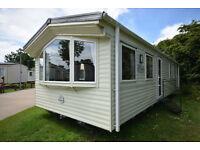 Static Caravan For Sale | 13 BK Calypso Ex-Demo 36x12 2 bed | Full Winter Pack!