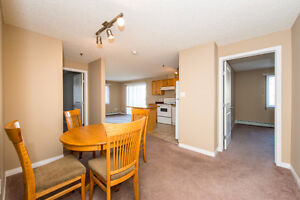 Southside Condo with In Suite Laundry & Storage!