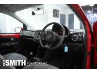 2013 Volkswagen UP 1.0 MOVE UP 3 DOOR- LOWEST INSURANCE GROUP IDEAL FIRST CAR 20