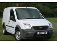 Ford Transit Connect 1.8TDCi DPF T200 SWB
