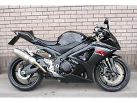 SUZUKI GSXR 1000 K7 2008 SUPER SPORTS